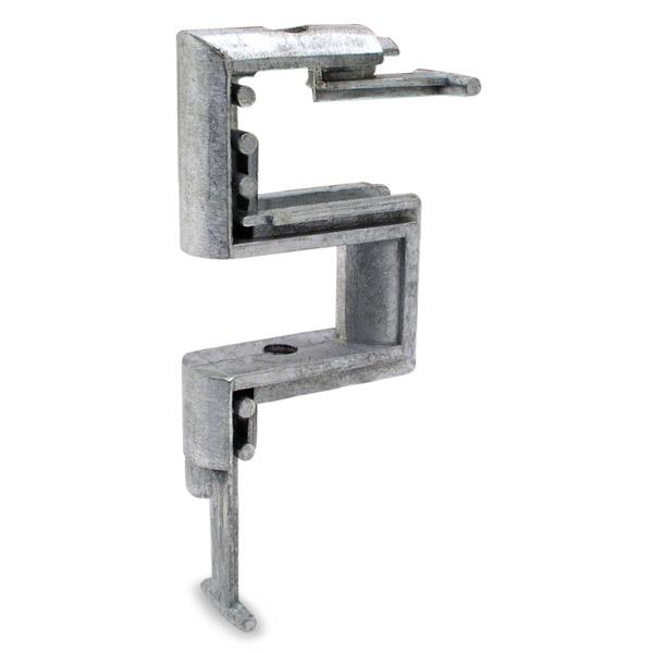 Global partitions toilet partition hardware jacknob - Global bathroom partition hardware ...